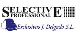 Productos para profesionales de la peluquería, formación continua para la utilización de los productos, moda, tendencias, Selective
