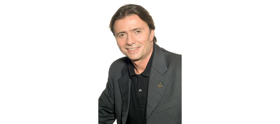 """Marco Bucaioni, """"Emprendedor del año"""""""