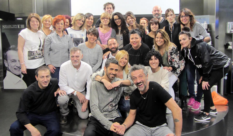 Curso Total Vision Italia