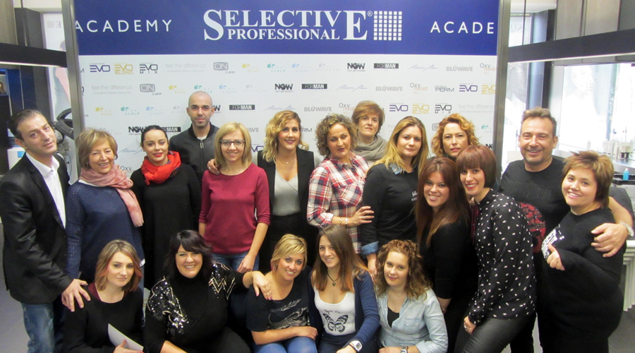 Curso Cut & Color
